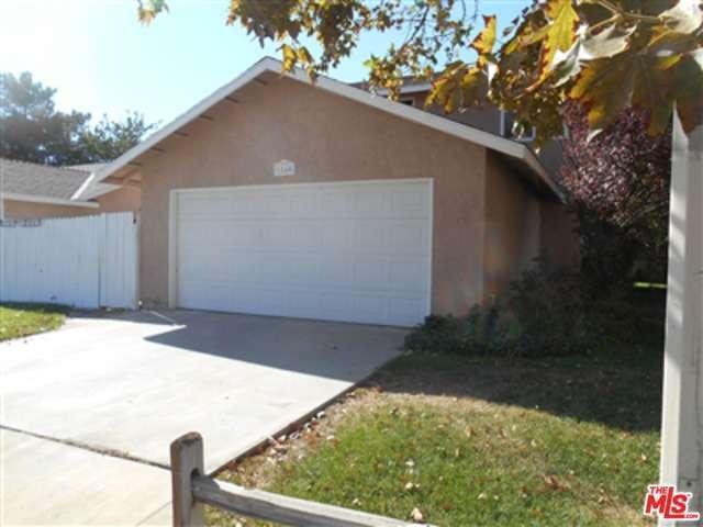 Rental Homes for Rent, ListingId:29980239, location: 1840 PARK CIRCLE Drive Lancaster 93535