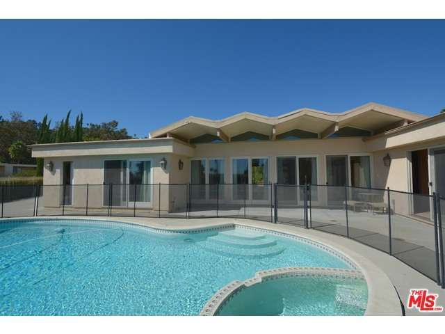 Rental Homes for Rent, ListingId:29980201, location: 5286 LOS BONITOS Way Los Angeles 90027