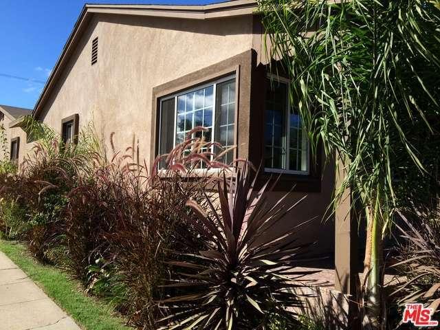 Rental Homes for Rent, ListingId:29983921, location: 2661 HALM Avenue Los Angeles 90034