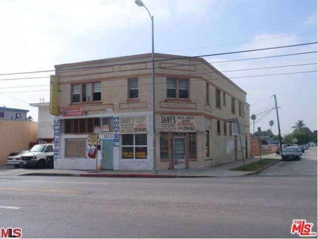 2822 W Slauson Ave, Los Angeles, CA 90043