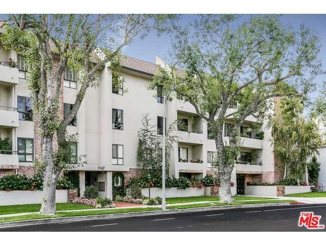 1167 Roxbury Dr # 201, Los Angeles, CA 90035