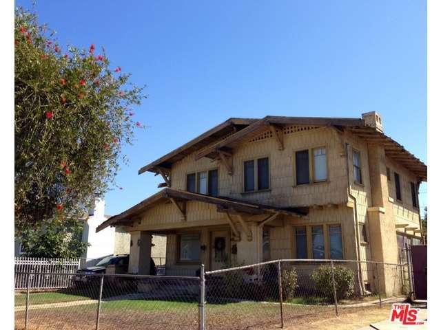 4536 Lomita St, Los Angeles, CA 90019