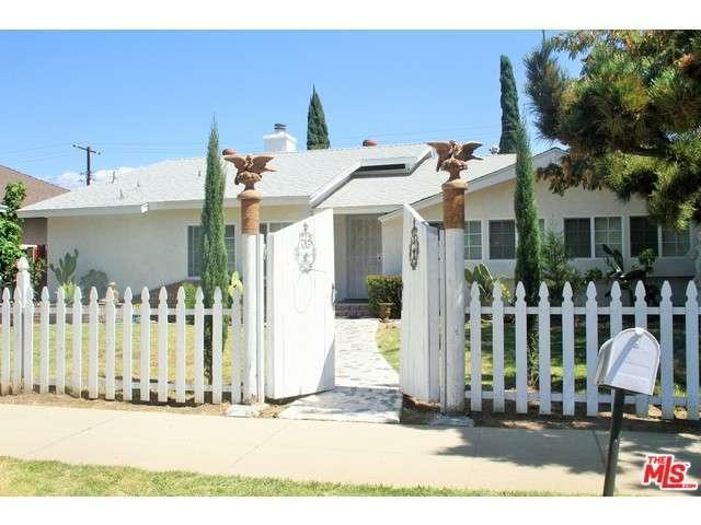 Rental Homes for Rent, ListingId:30025142, location: 9742 HASKELL Avenue North Hills 91343