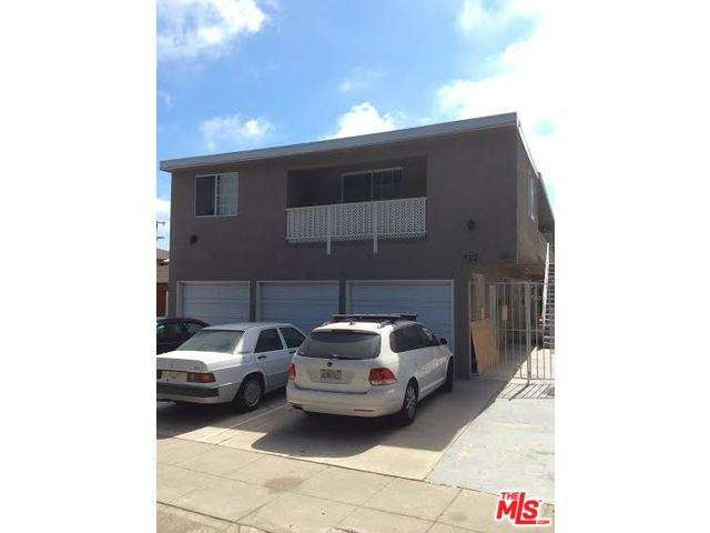 Rental Homes for Rent, ListingId:30036383, location: 722 CEDAR Street Santa Monica 90405
