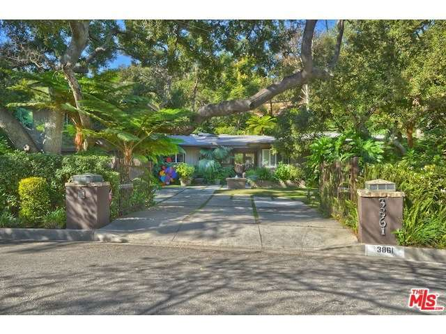 Rental Homes for Rent, ListingId:30036420, location: 3861 KINGSWOOD Road Sherman Oaks 91403