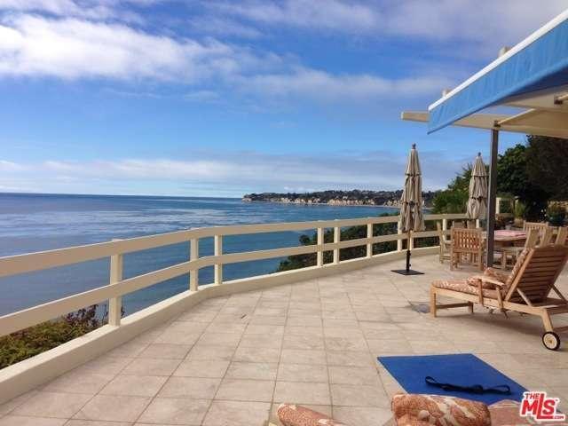 Rental Homes for Rent, ListingId:30025170, location: 27400 PACIFIC COAST Highway Malibu 90265