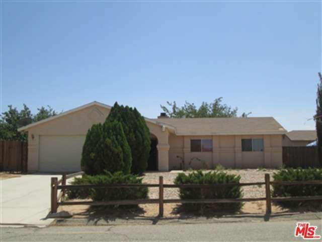 Rental Homes for Rent, ListingId:30036426, location: 10403 BUCKBOARD Circle Adelanto 92301