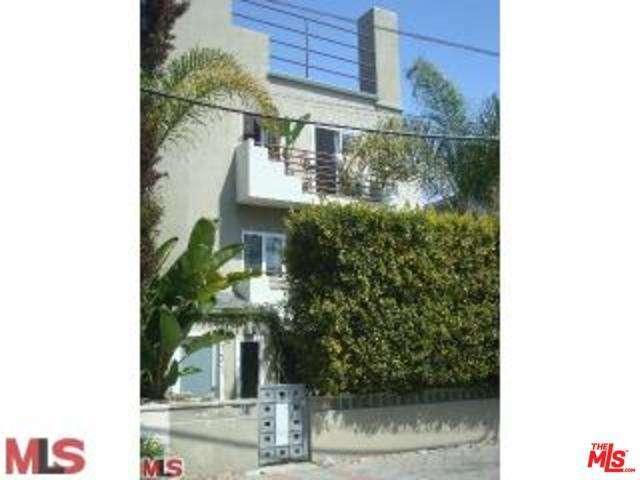 Rental Homes for Rent, ListingId:30036413, location: 131 GALLEON Street Marina del Rey 90292