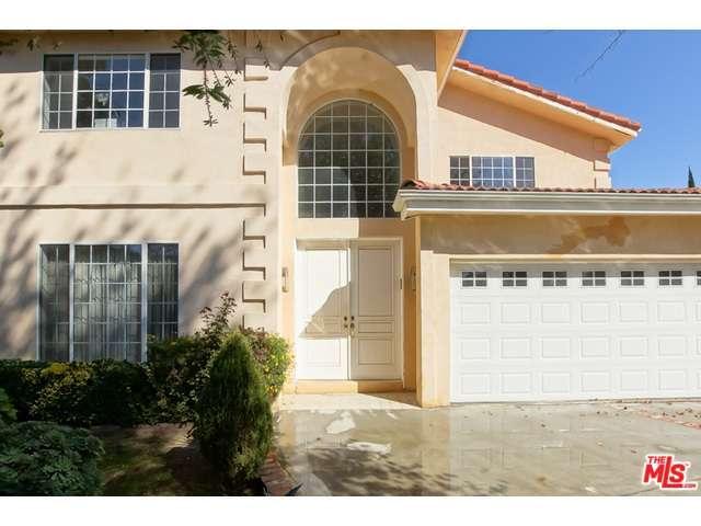 Rental Homes for Rent, ListingId:30036365, location: 18049 DELANO Street Encino 91316