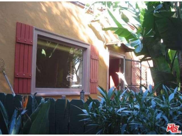 Rental Homes for Rent, ListingId:30082340, location: 1161 FULLER Avenue West Hollywood 90046