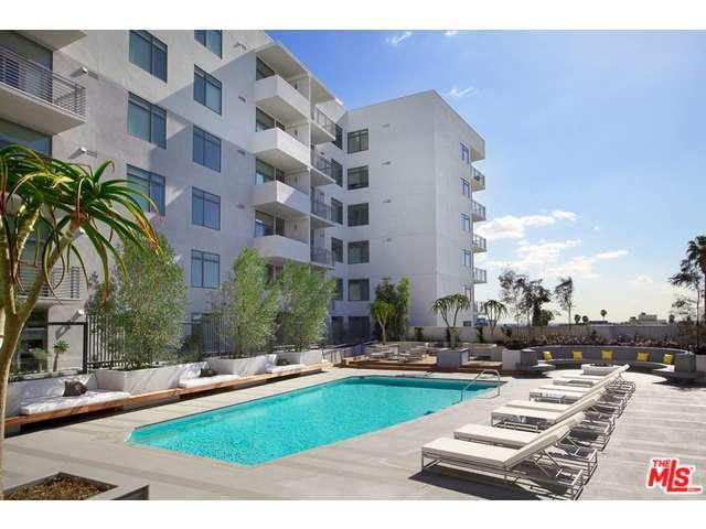 Rental Homes for Rent, ListingId:30062065, location: 1619 NORTH LA BREA Hollywood 90028
