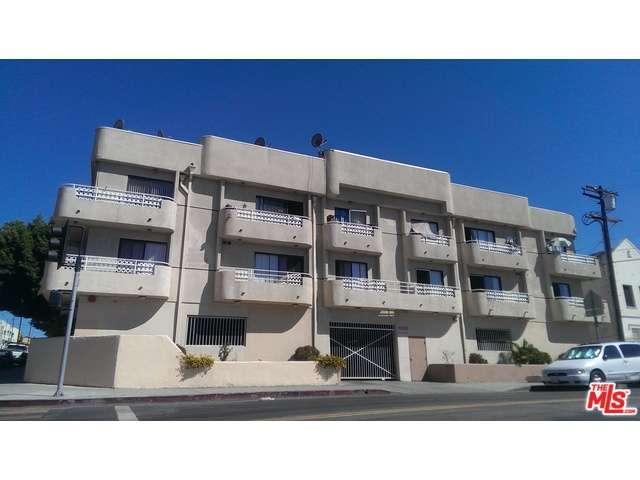 Rental Homes for Rent, ListingId:30082397, location: 3426 1ST Street Los Angeles 90004