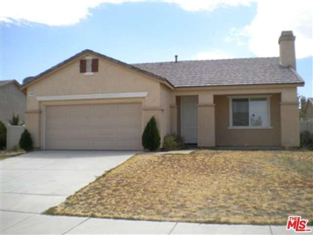 Rental Homes for Rent, ListingId:30082410, location: 11849 POPPY Road Adelanto 92301