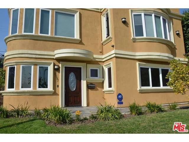 Rental Homes for Rent, ListingId:30096583, location: 3097 MOTOR Avenue Los Angeles 90064