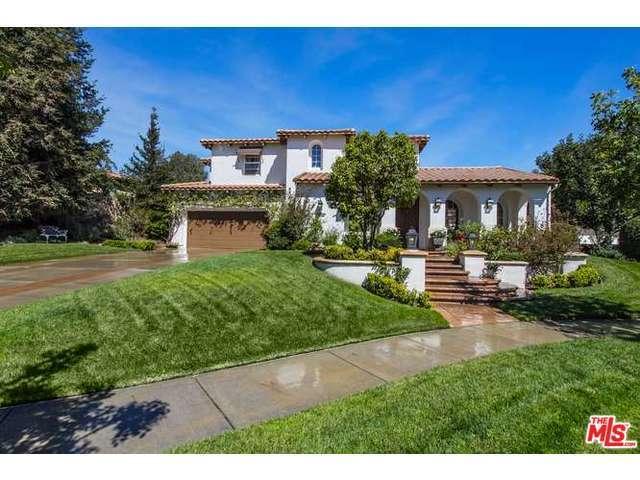 1094 Via Rafael, Thousand Oaks, CA 91320