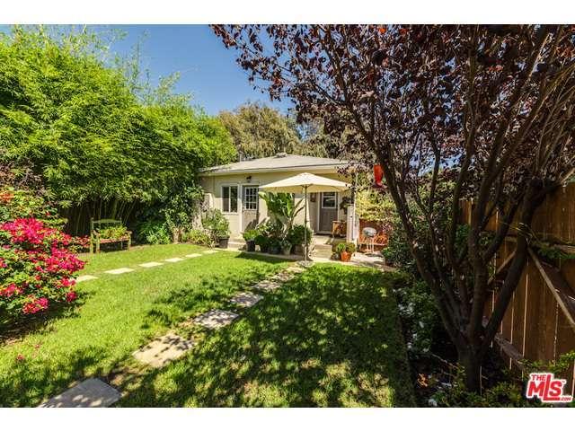 Rental Homes for Rent, ListingId:30117510, location: 3349 FAY Avenue Culver City 90232