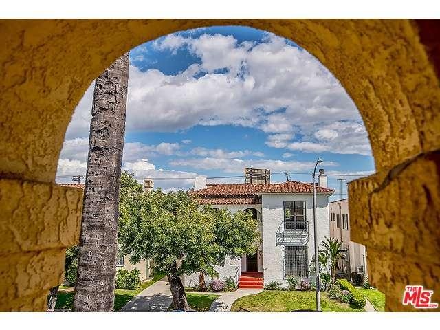 Rental Homes for Rent, ListingId:30170203, location: 154 South DETROIT Street Los Angeles 90036