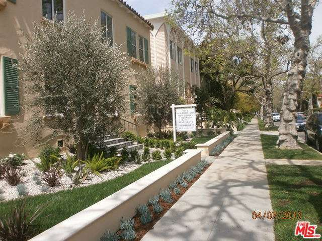 Rental Homes for Rent, ListingId:30135134, location: 203 ALMONT Drive Beverly Hills 90211