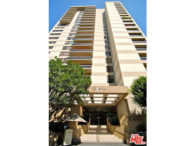 Rental Homes for Rent, ListingId:30135115, location: 10445 WILSHIRE Los Angeles 90024