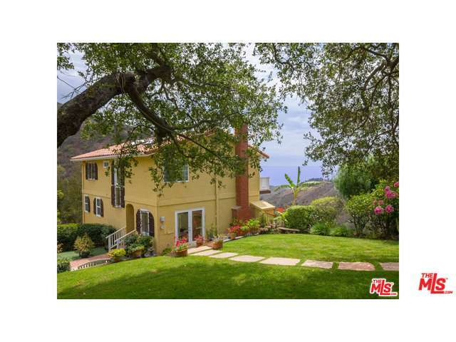 Rental Homes for Rent, ListingId:30403712, location: 4263 VISTA Place Malibu 90265