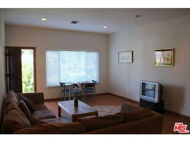 Rental Homes for Rent, ListingId:30151599, location: 549 North MARTEL Avenue Los Angeles 90036