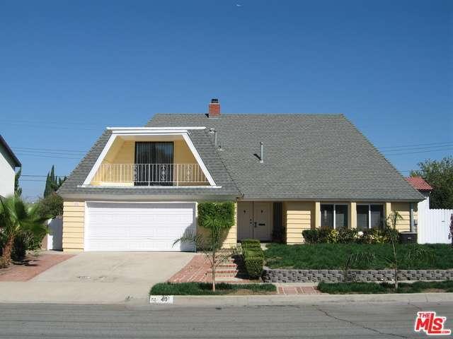 Rental Homes for Rent, ListingId:30180586, location: 40 KELLY Road Newbury Park 91320