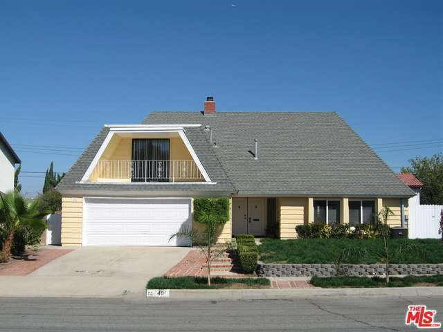 Rental Homes for Rent, ListingId:30180586, location: 40 KELLY Road Newbury Park 91320