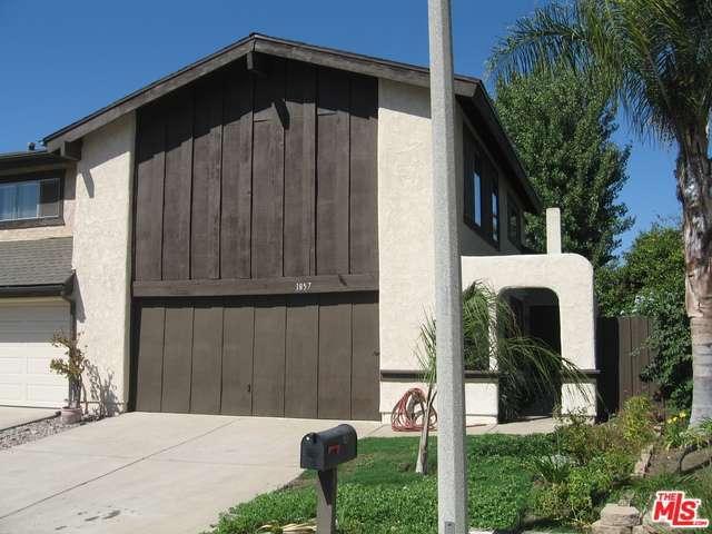 Rental Homes for Rent, ListingId:30194104, location: 1857 TIPPERARY Lane Newbury Park 91320
