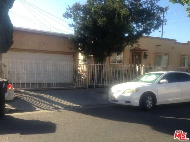 5709 Everett Ave, Maywood, CA 90270