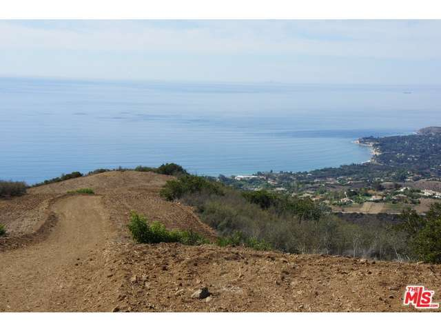 Land for Sale, ListingId:30212928, location: 0 BALLER MOTORWAY Malibu 90265