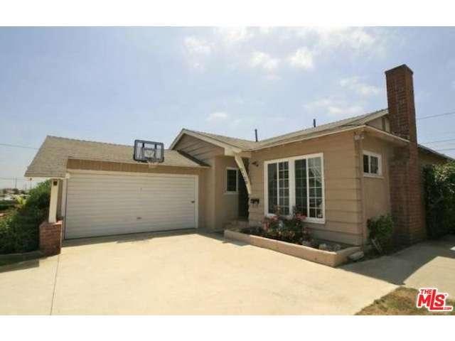 Rental Homes for Rent, ListingId:30243639, location: 2120 West 161ST Street Torrance 90504