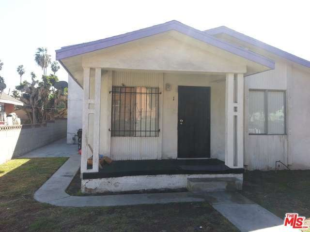 Rental Homes for Rent, ListingId:30243653, location: 146 76TH Street Los Angeles 90003