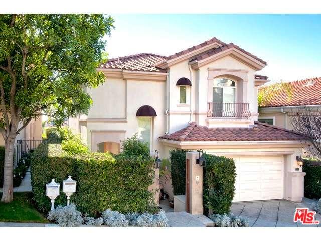 Real Estate for Sale, ListingId: 30243698, Pacific Palisades,CA90272
