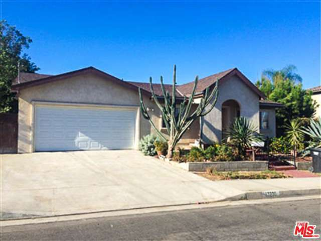 Rental Homes for Rent, ListingId:30258703, location: 13230 DON JULIAN Road La Puente 91746