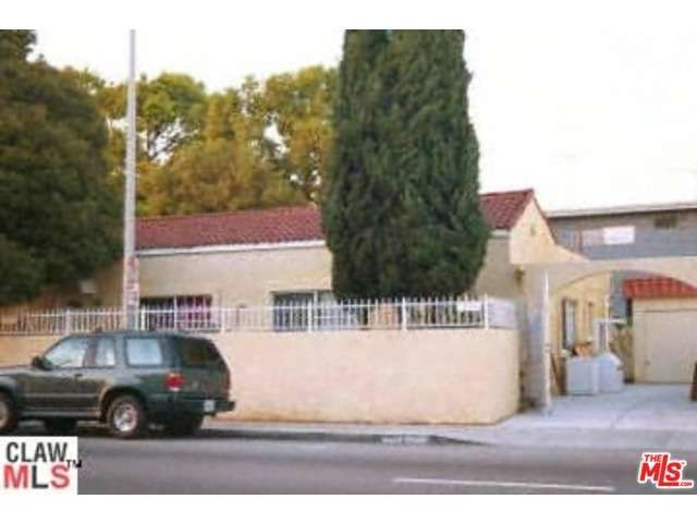 Rental Homes for Rent, ListingId:30269607, location: 7273 FOUNTAIN Avenue Los Angeles 90046