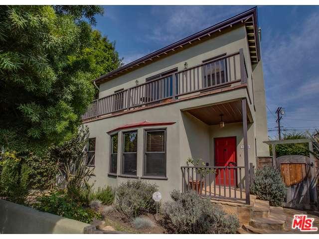 Rental Homes for Rent, ListingId:30353759, location: 210 RENNIE Avenue Venice 90291