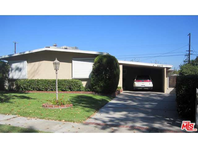 Rental Homes for Rent, ListingId:30297489, location: 6472 MARY ELLEN Avenue Valley Village 91601