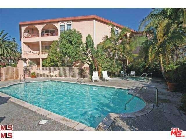 Rental Homes for Rent, ListingId:30297539, location: 2025 4TH Street Santa Monica 90405