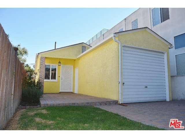 Rental Homes for Rent, ListingId:30590930, location: 840 DICKSON Street Venice 90292