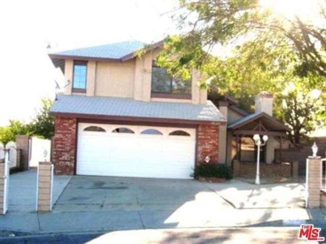 Rental Homes for Rent, ListingId:30314721, location: 37602 BARBARA Lane Palmdale 93550