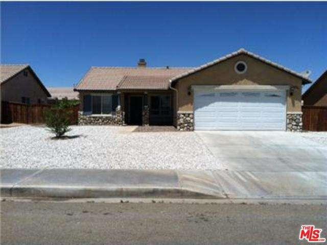 Rental Homes for Rent, ListingId:30314722, location: 15250 STONE Street Adelanto 92301