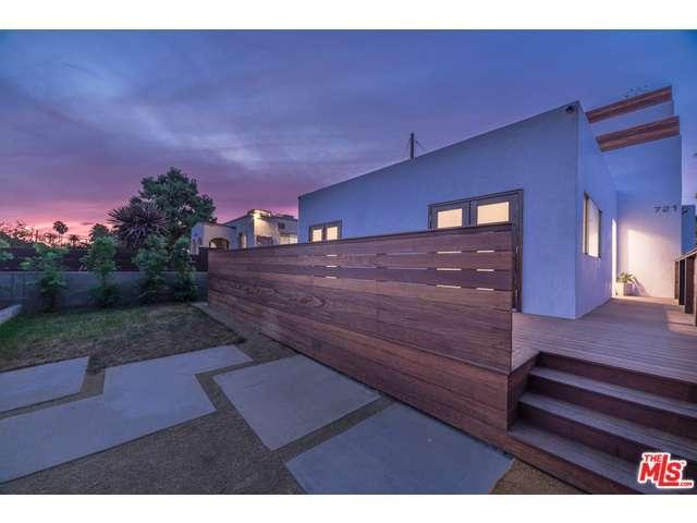 721 Indiana Ave, Los Angeles, CA 90291