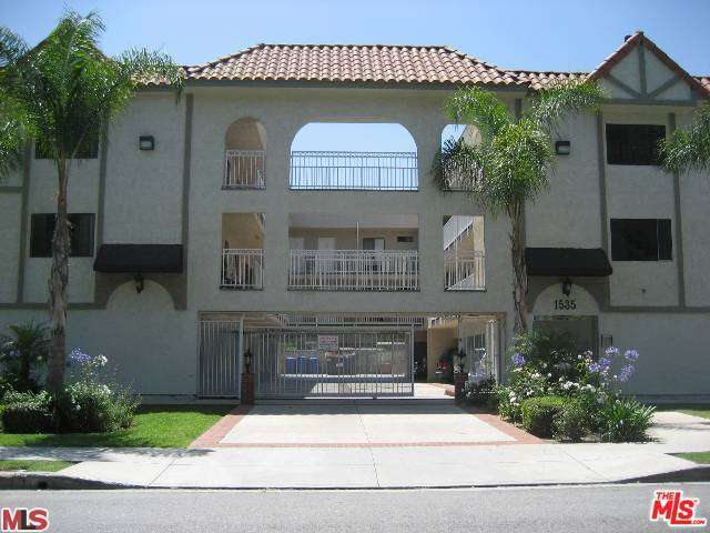 Rental Homes for Rent, ListingId:30330270, location: 1535 North KENMORE Avenue Los Angeles 90027
