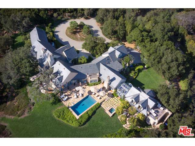 875 Knollwood Dr, Montecito, CA 93108