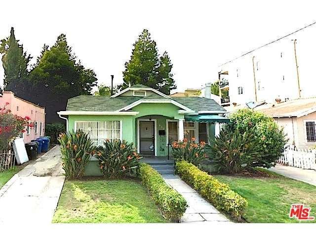 Rental Homes for Rent, ListingId:30330257, location: 727 WILCOX Avenue Los Angeles 90038
