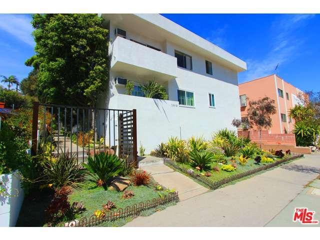 5919 Chula Vista Way # 1, Los Angeles, CA 90068