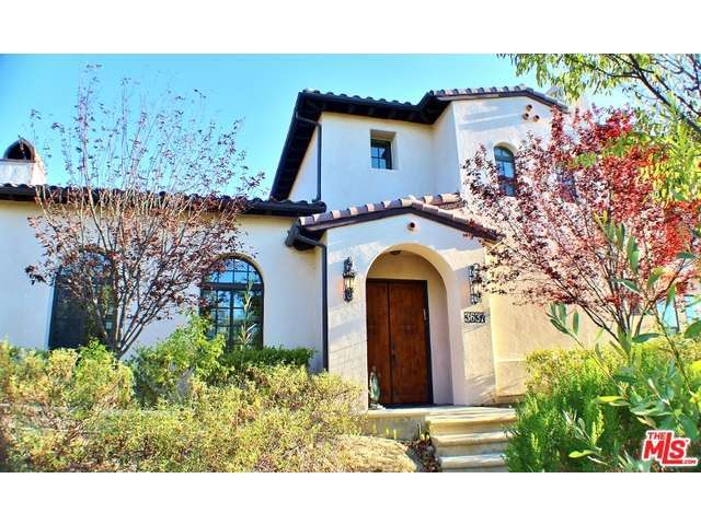 Rental Homes for Rent, ListingId:30344751, location: 3637 CALLE CANON Calabasas 91302