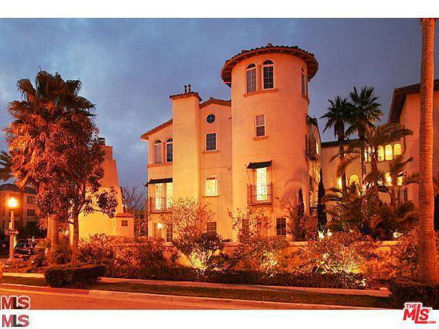 Rental Homes for Rent, ListingId:30349102, location: 5935 PLAYA VISTA Drive Playa Vista 90094