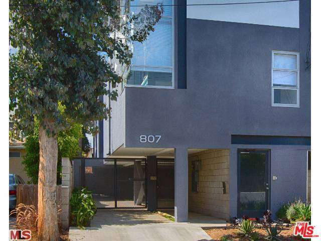 Rental Homes for Rent, ListingId:30349067, location: 807 NAVY Street Santa Monica 90405