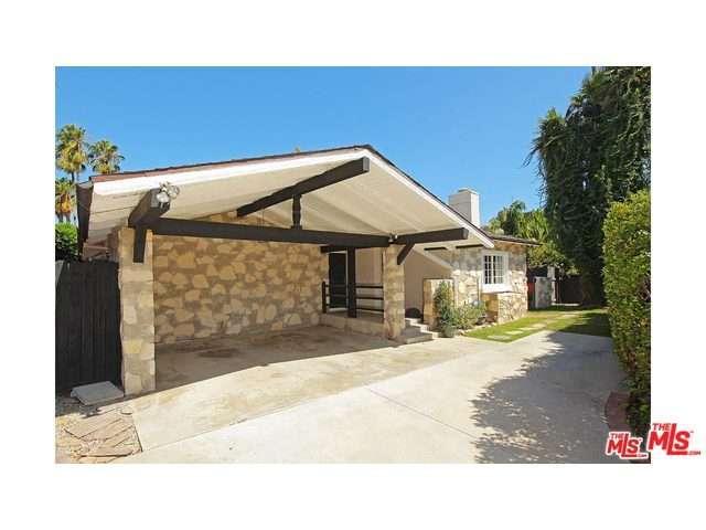Rental Homes for Rent, ListingId:30349088, location: 4454 GLORIA Avenue Encino 91436